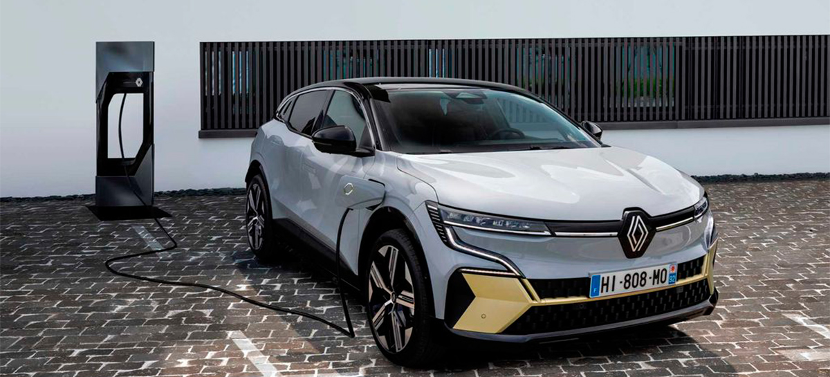 Qualcomm fornecerá chips para novos carros elétricos da Renault