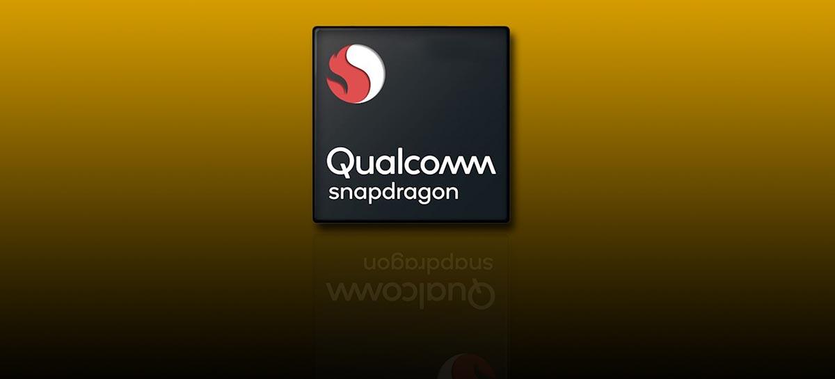 Qualcomm mudará fabricação para 4nm da TSMC no Snapdragon 895 Plus