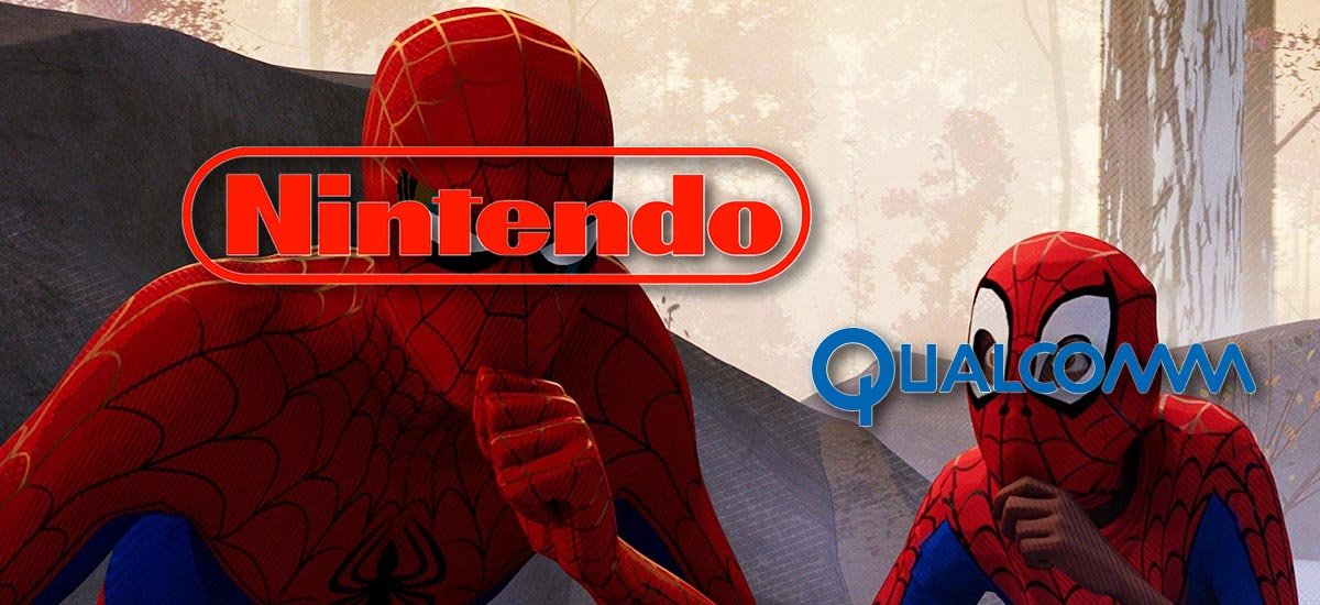 Qualcomm pode estar fazendo sua versão do Nintendo Switch rodando Android