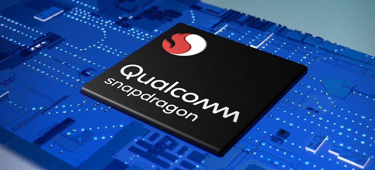Qualcomm quer SIM cards integrados ao chipset para economizar espaço interno