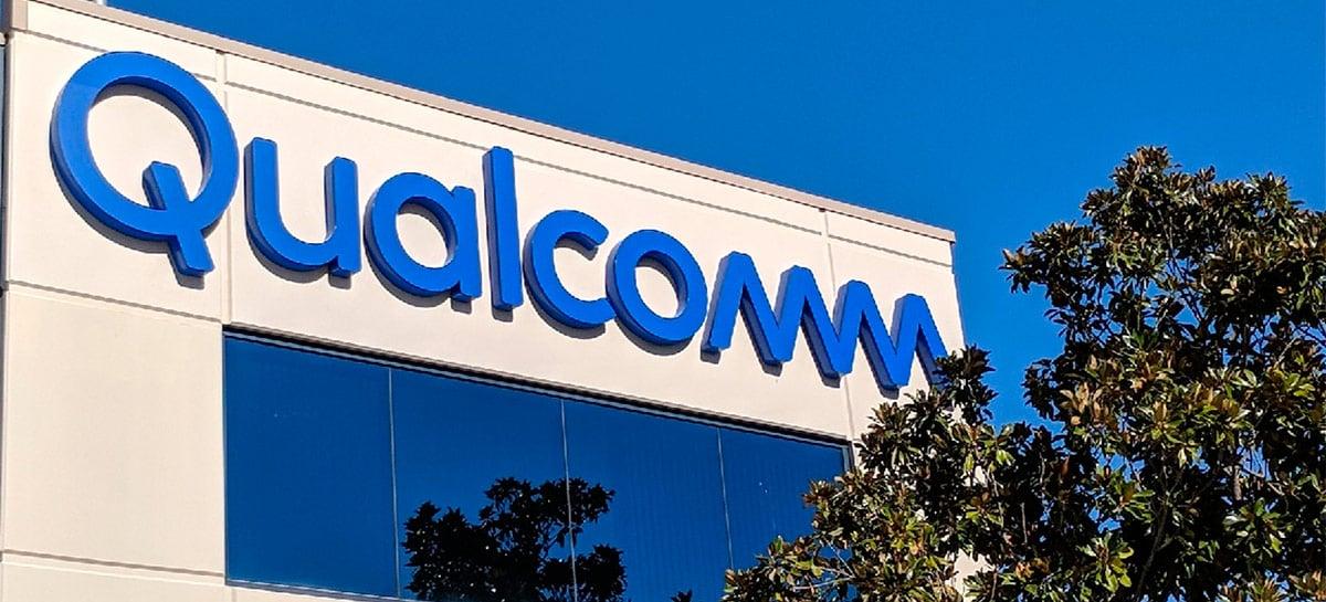 Renda da Qualcomm supera expectativas graças às vendas de 5G para Apple e outras