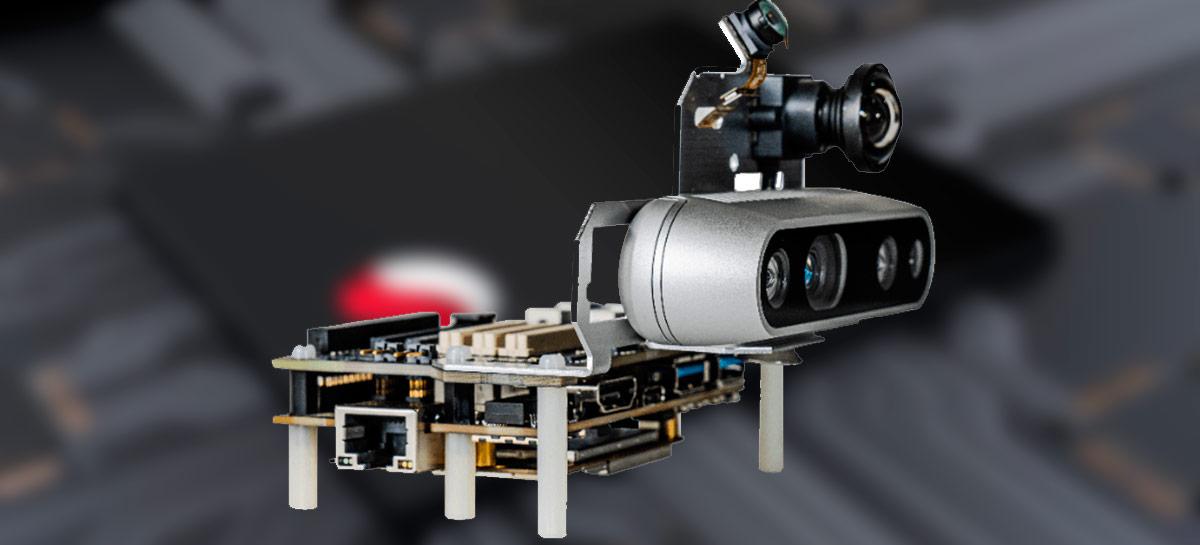 Qualcomm anuncia a Robotics RB5, sua plataforma que leva 5G e IA para a robótica