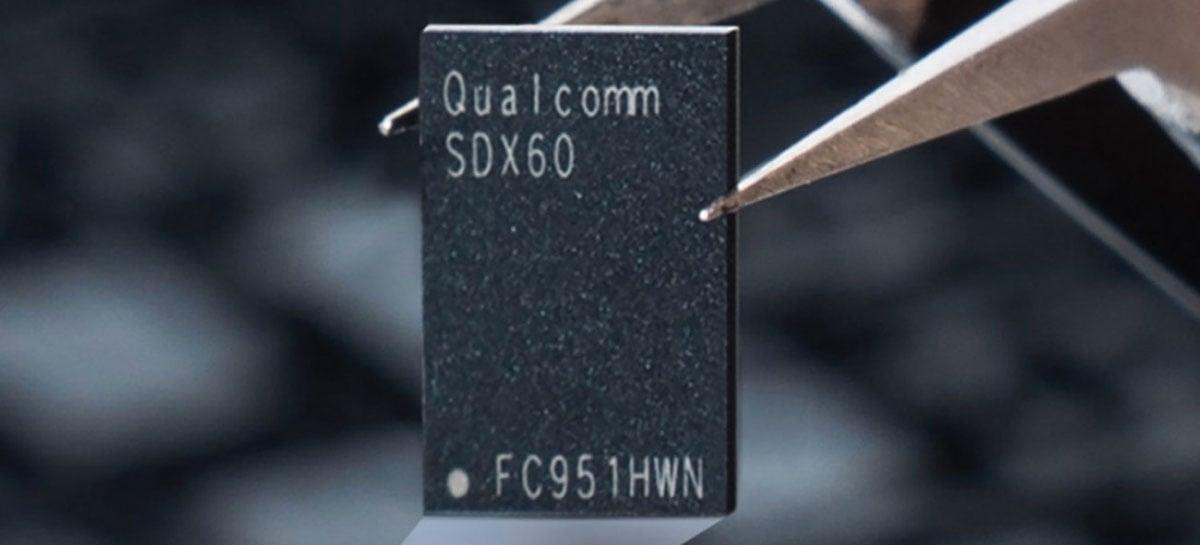 Samsung vai fabricar chips de 5G de nova geração da Qualcomm em 5nm