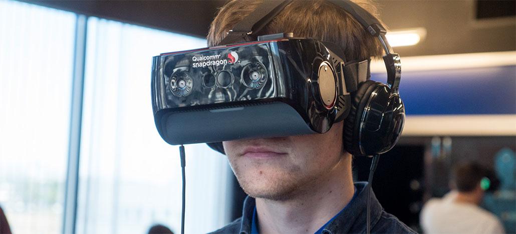 Qualcomm anuncia kit de desenvolvimento VR Snapdragon 845