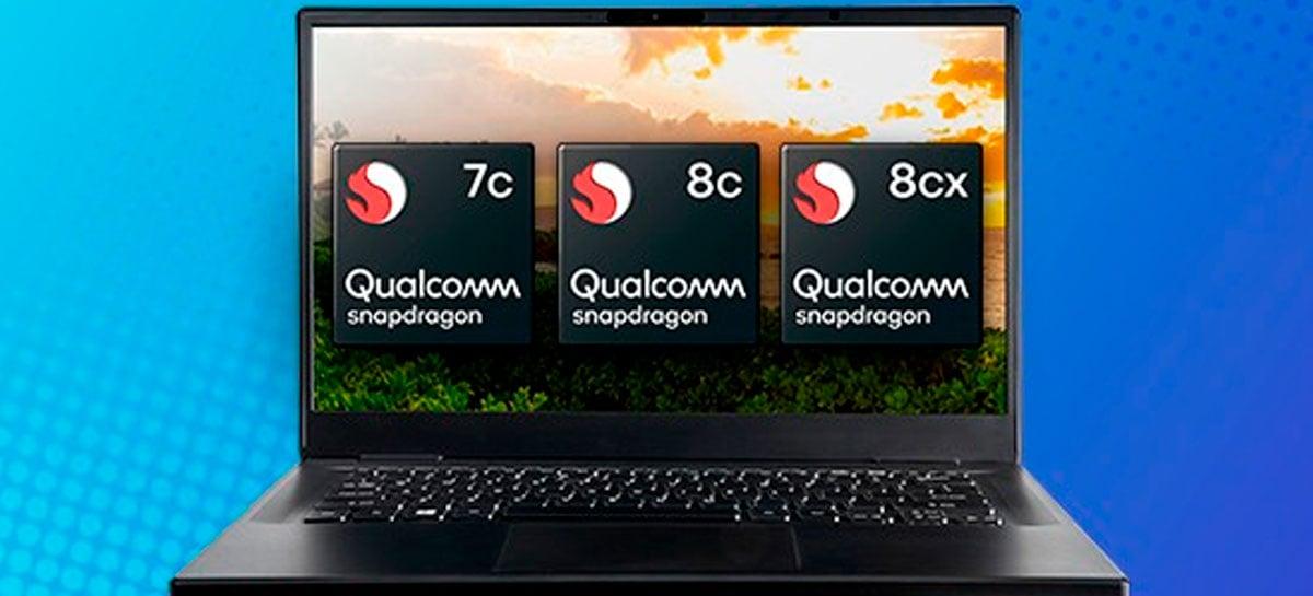 Qualcomm pode estar trabalhando em novo SoC para PC