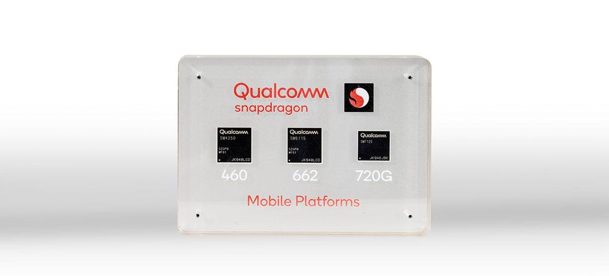 Qualcomm anuncia Snapdragon 720G, Snapdragon 662 e Snapdragon 460 para celulares 4G