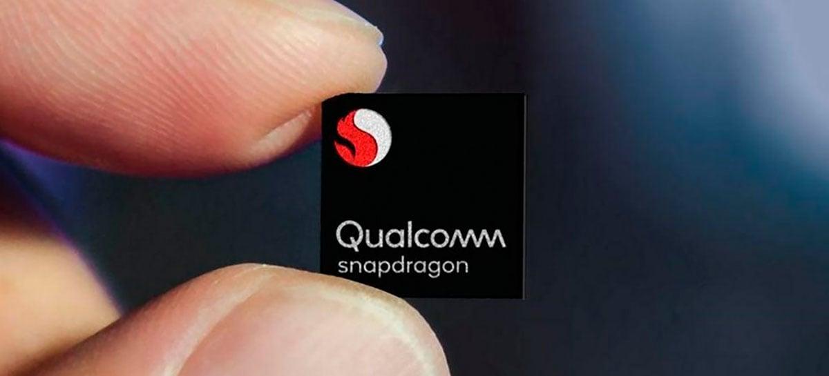Snapdragon 875 já estaria em fase de produção por parte da TSMC, indica rumor