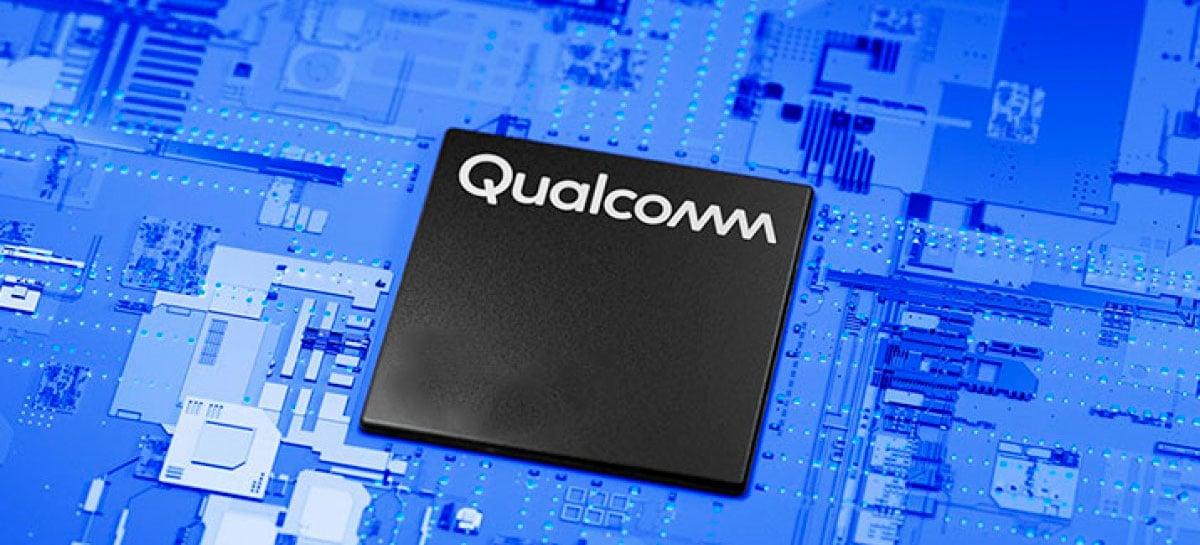 Sucessor do Qualcomm Snapdragon 888 deve vir em 4nm com modem x65