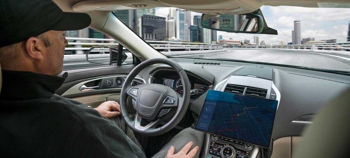 Confira as novidades automotivas anunciadas pela Qualcomm na CES 2020