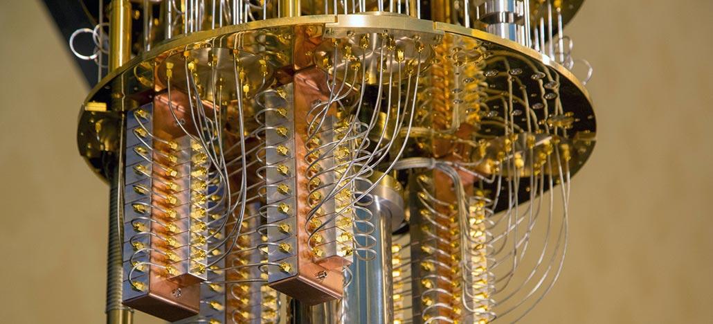 Pesquisadores da IBM comprovam vantagens de computadores quânticos