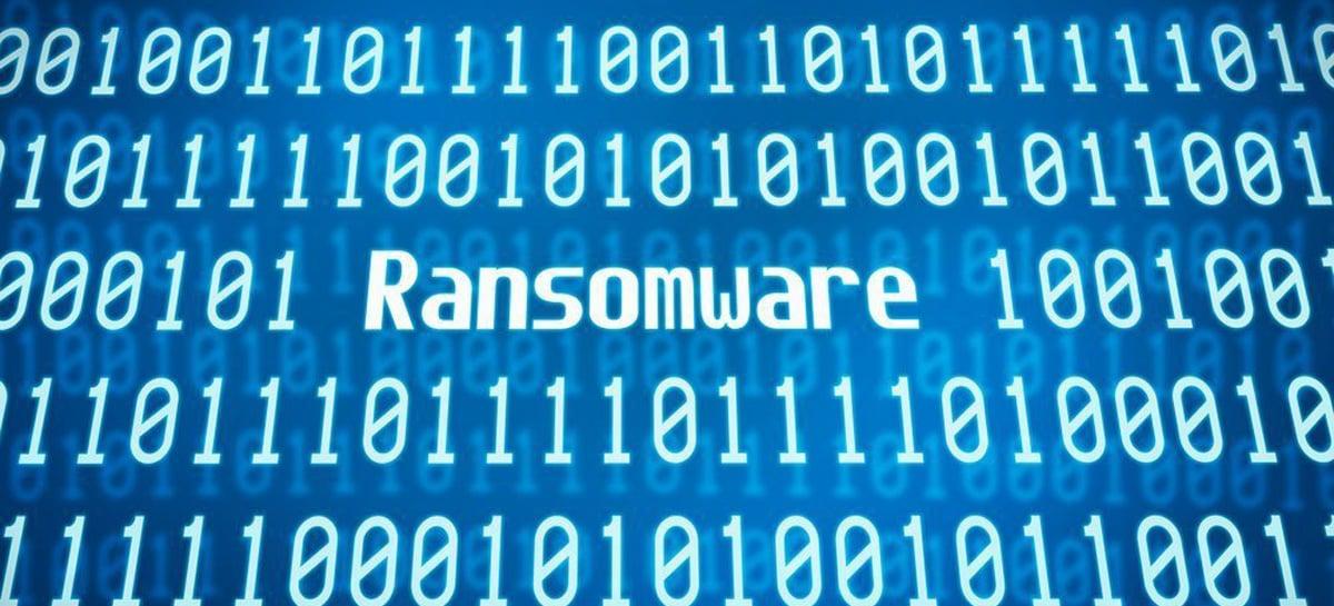 Microsoft, McAfee e outras empresas se unem para formar a Ransomware Task Force