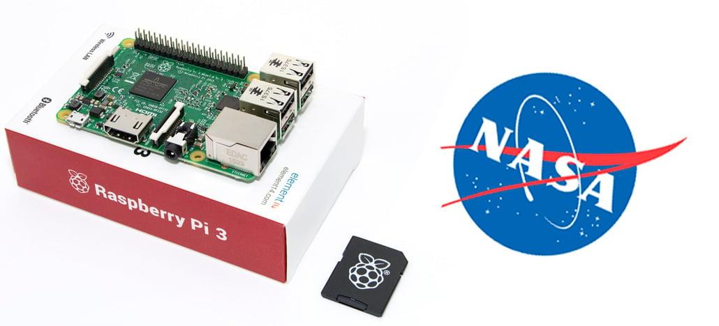 Nasa confirma que foi hackeada por quase um ano por um Raspberry Pi de US$35