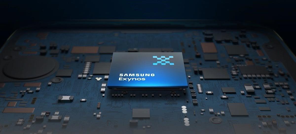 Confirmado: SoC Samsung Exynos 2200 para smartphones vai suportar Ray Tracing