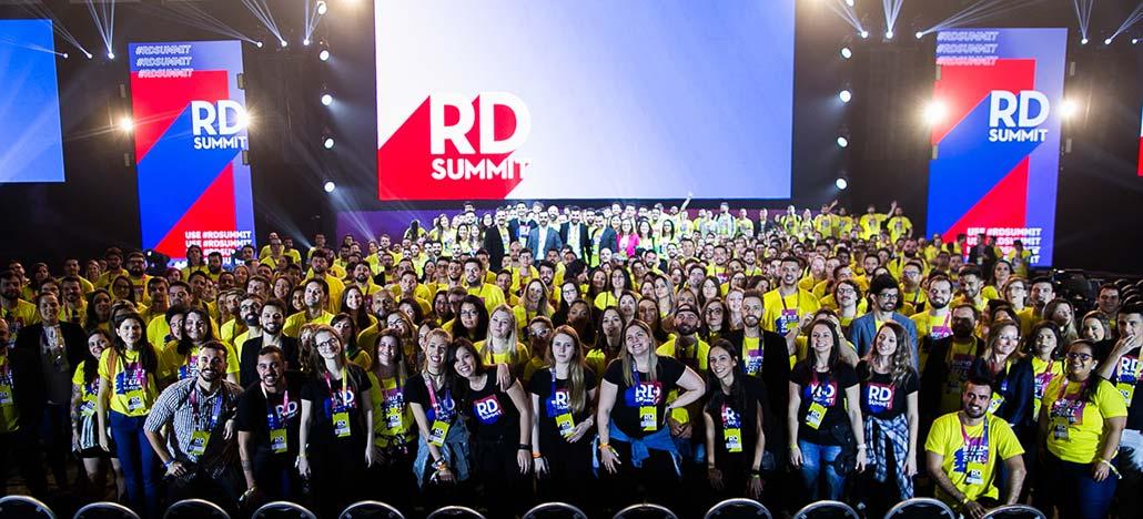 Maior evento de marketing da América Latina, RD Summit reúne 12 mil pessoas em Florianópolis