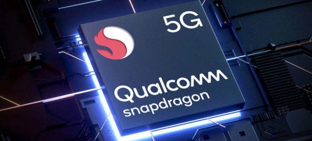 Realme pode lançar smartphones com Sapdradon 870 e Snapdragon 778 5G em breve