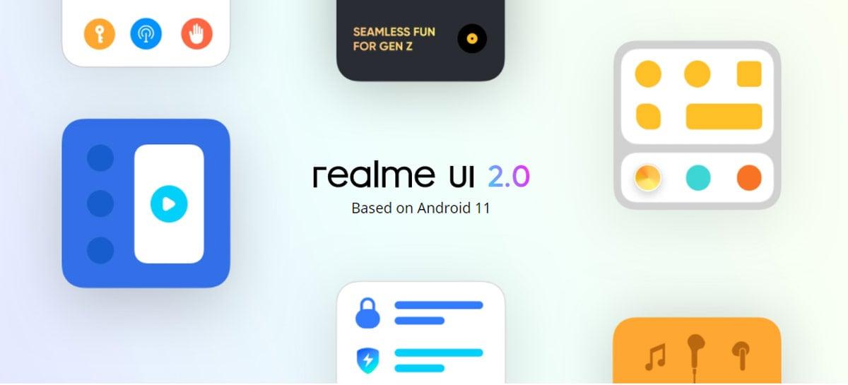 Realme 5 Pro, Narzo 30 Pro 5G e 30A começam beta para o Android 11