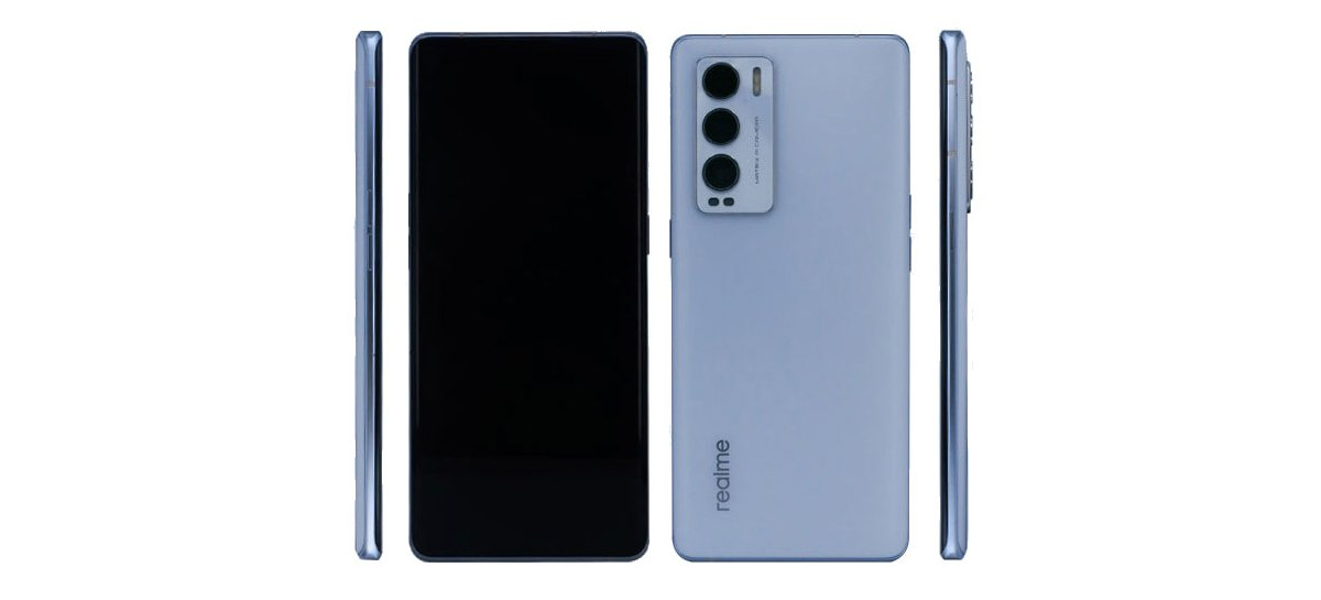Realme X9 Pro terá chip Snapdragon 870 e câmera de 50MP com sensor Sony IMX766