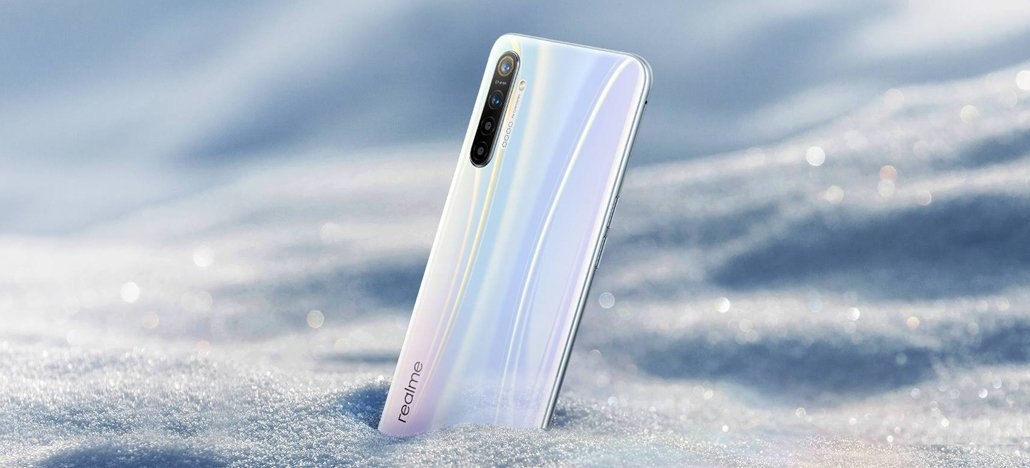 Oppo revela Realme XT com Snapdragon 712 e quatro câmeras - a principal com 64MP