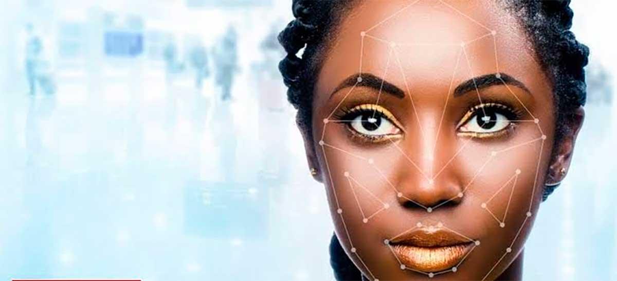 Tecnologia de reconhecimento facial é menos eficaz em negros, segundo estudo