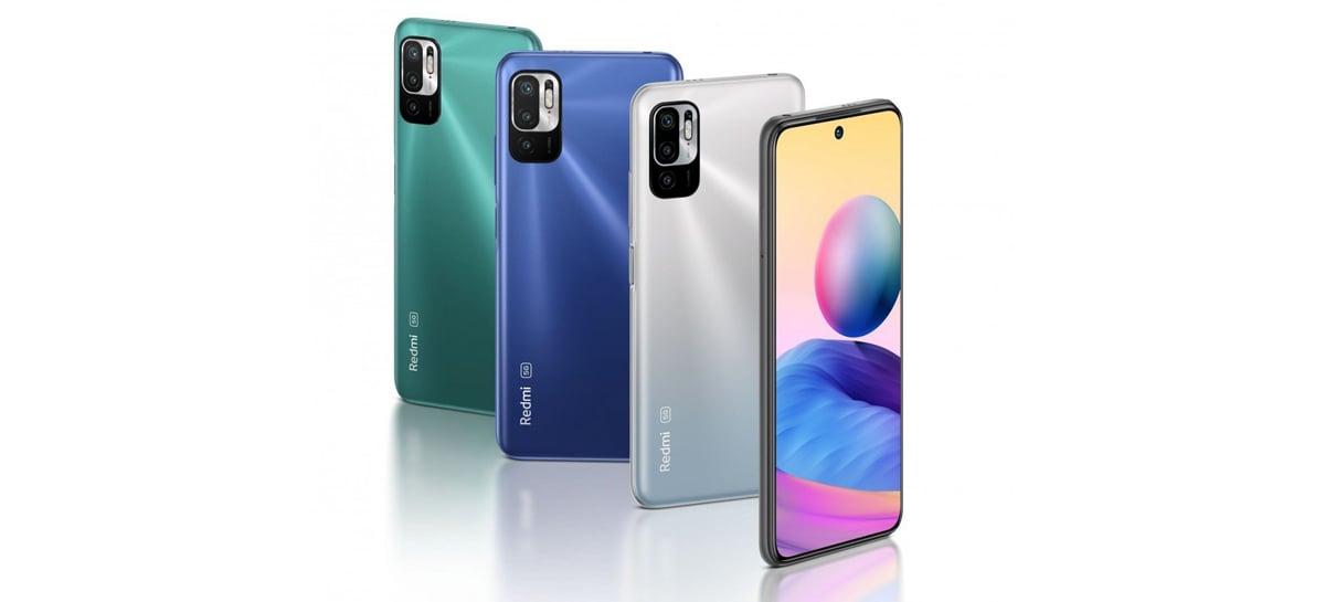 POCO M3 Pro 5G será uma versão renomeada do Redmi Note 10 5G