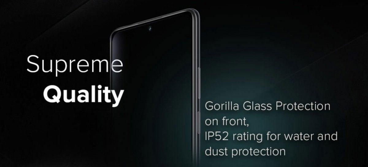 Redmi Note 10 Pro Max tem opções de RAM, armazenamento e cores vazadas [Rumor]
