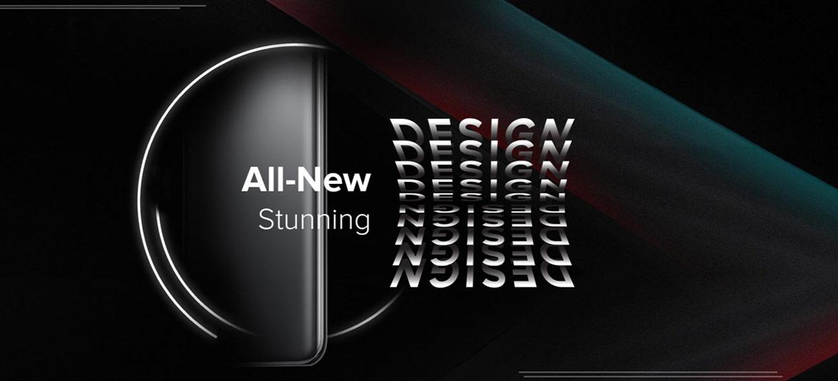 Teaser do Redmi Note 10 confirma câmera no meio da tela e mais recursos do celular