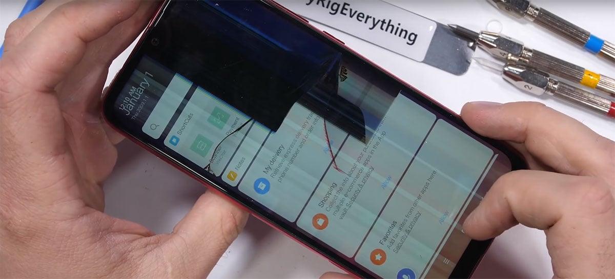 Pixel 4 XL e Redmi Note 7 são considerados os celulares mais frágeis de 2019