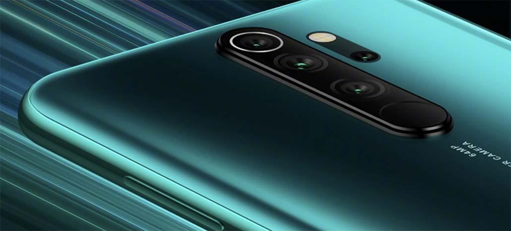 Smartphones da série Xiaomi Redmi Note 8 vão trazer chipset Helio G90T