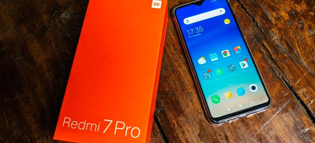 Xiaomi marca evento para amanhã e deve anunciar Redmi 7 ou Redmi Pro 2