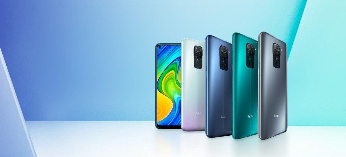 Xiaomi vendeu 52,9 milhões de smartphones no segundo trimestre