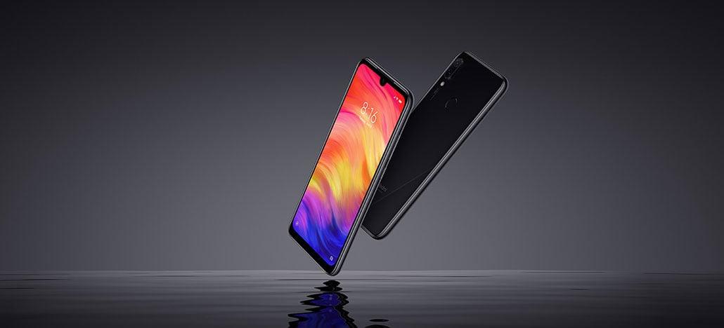 Anatel recebe para homologação Xiaomi Redmi Note 7, Redmi Go e Redmi 7 no Brasil
