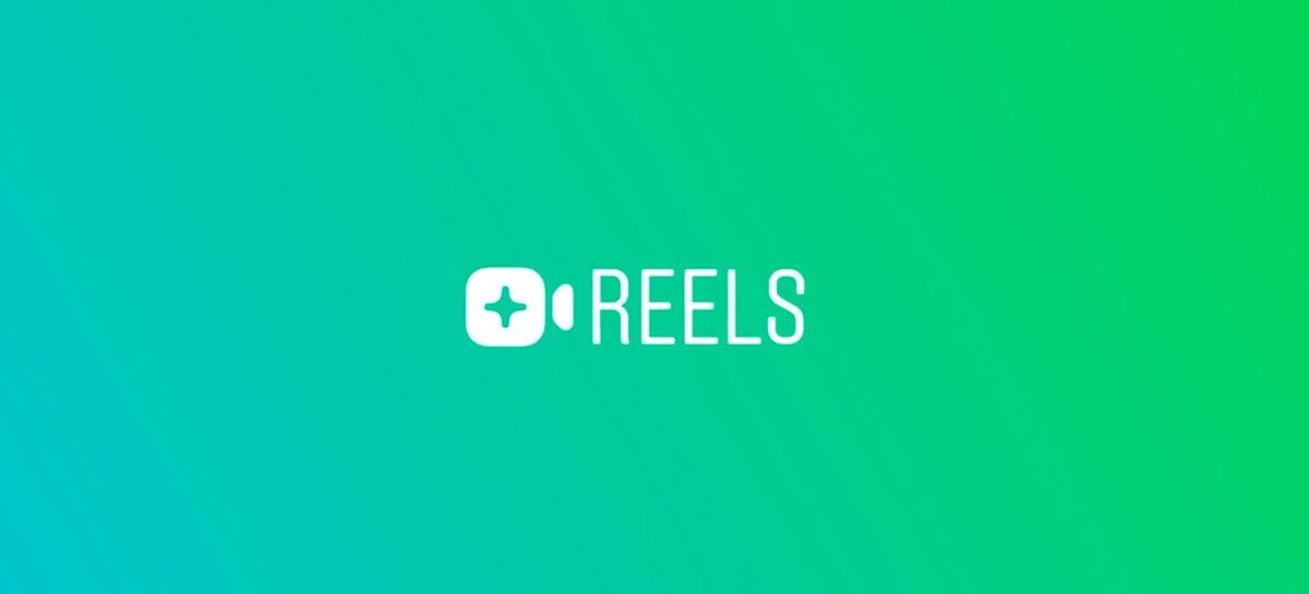 Instagram Reels: nova competição para TikTok chega na plataforma