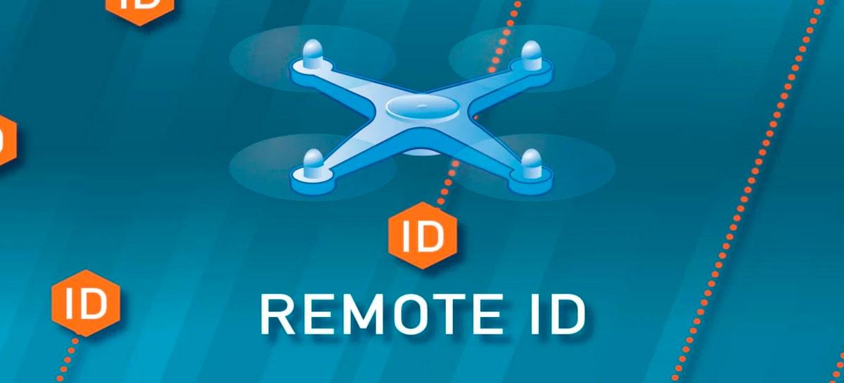 DJI estima que Remote ID pode custar até US$5.6 bilhões para indústria de drones