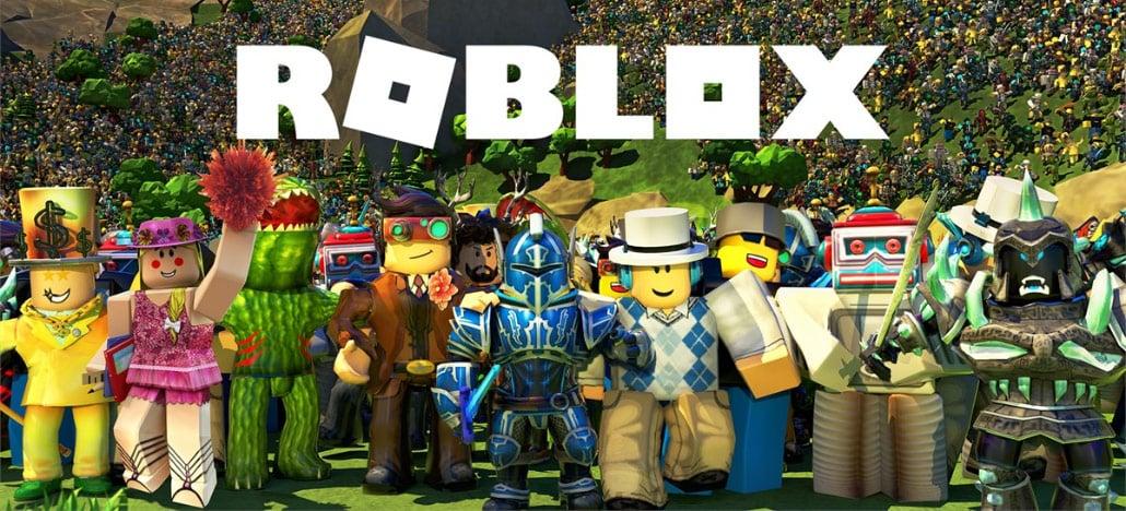 Nem Minecraft, nem Fortnite - Roblox é o game mais popular do mundo, segundo seus criadores