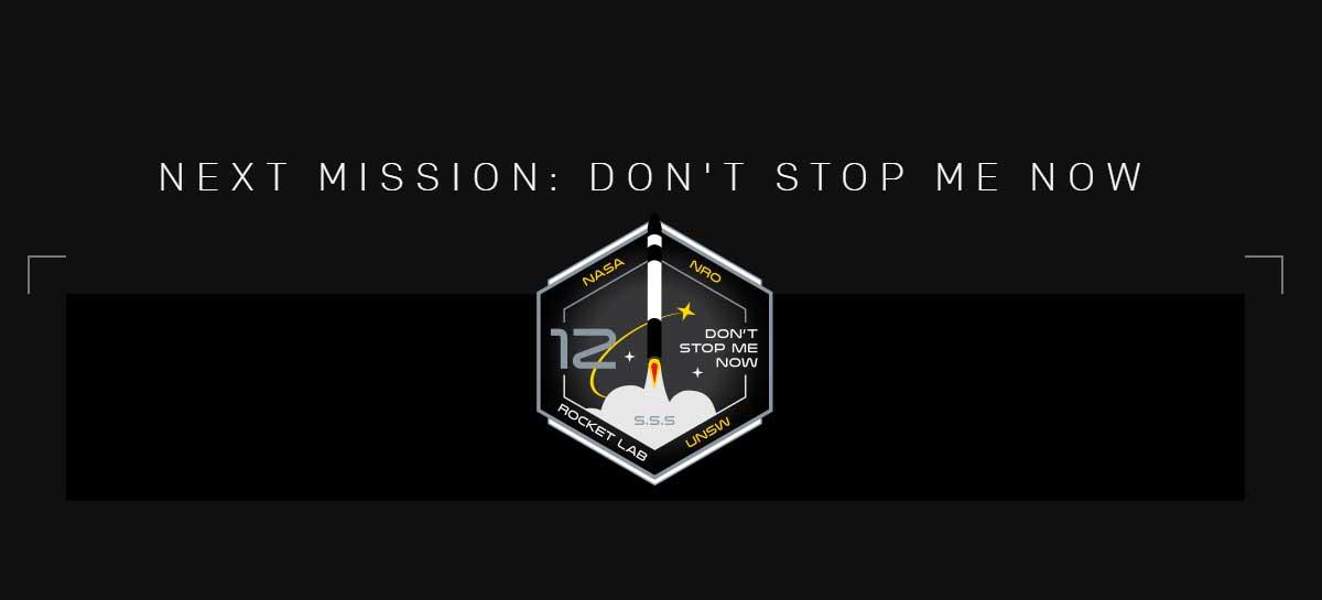 RocketLab irá lançar nos próximos dias satélites para estudos e satélite espião