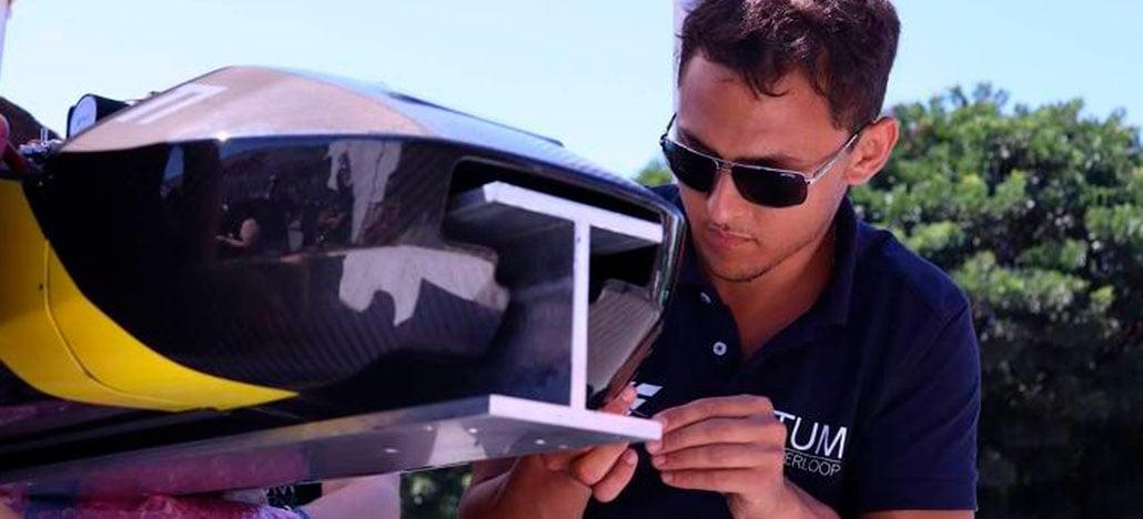 Brasileiro lidera equipe vencedora em concurso de Elon Musk e bate recorde