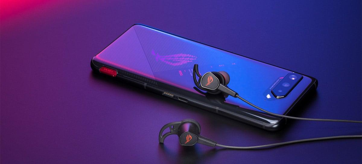 ROG Strix Go e ROG Cetra II são os novos fones de ouvido da Asus