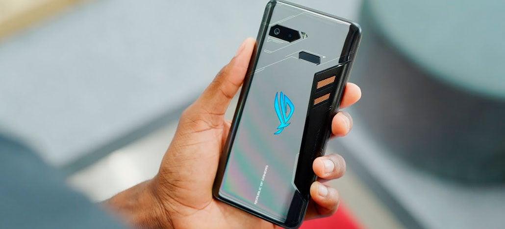 Asus deve lançar o smartphone gamer RoG Phone 2 em 23 de julho