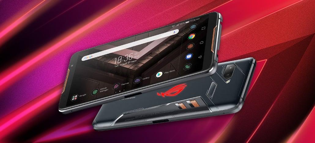 ROG Phone 2 será o primeiro smartphone a ser equipado com o novo Snapdragon 855 Plus