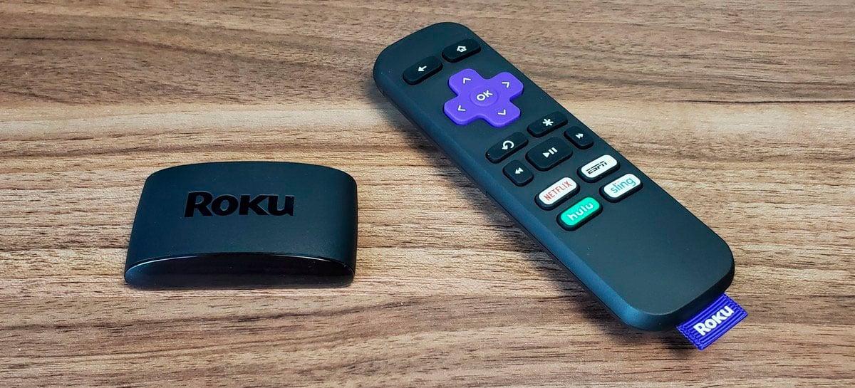 Roku deve lançar produtos no Brasil em 21 de janeiro