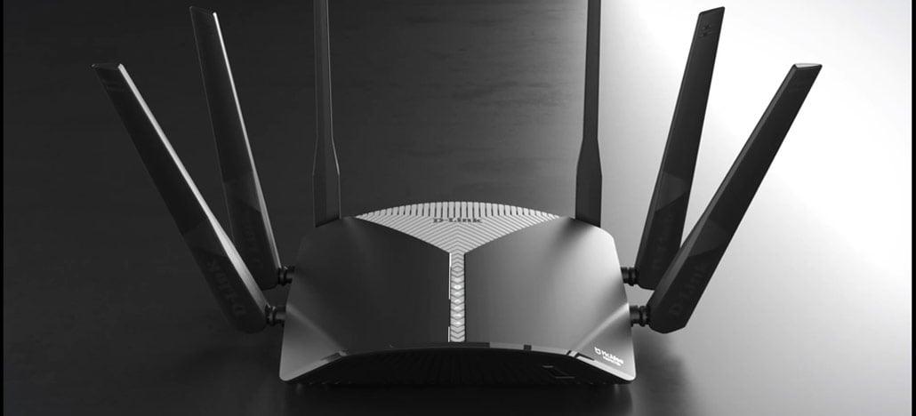 Roteadores D-Link EXO chegam ao Brasil em julho com comandos de voz e tecnologia Mesh