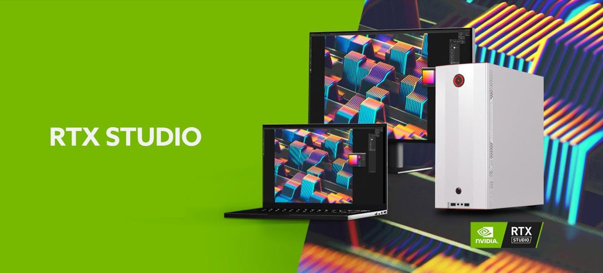 Origin PC revela PCs para desenvolvedores da linha M-Class RTX Studio em parceria com a NVIDIA