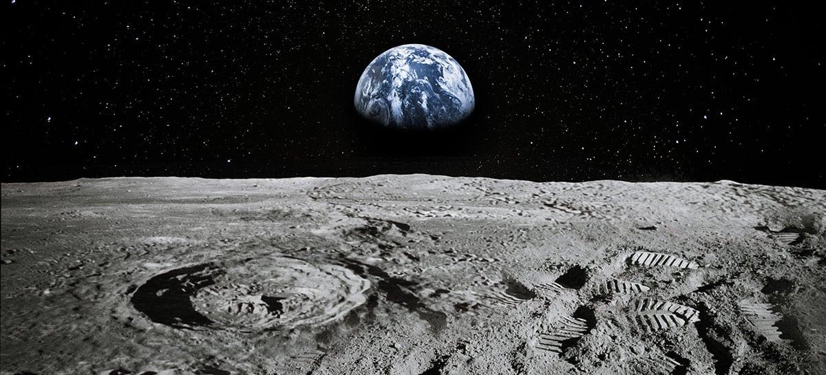 Rússia diz não pra NASA e faz parceria com a China para criar estação na Lua