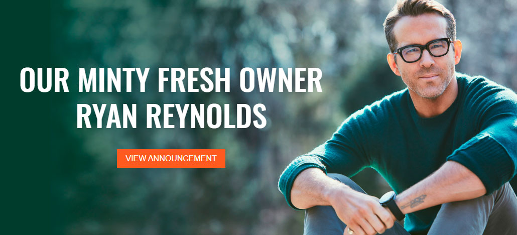 Ator que interpreta Deadpool comprou empresa de telefonia nos EUA