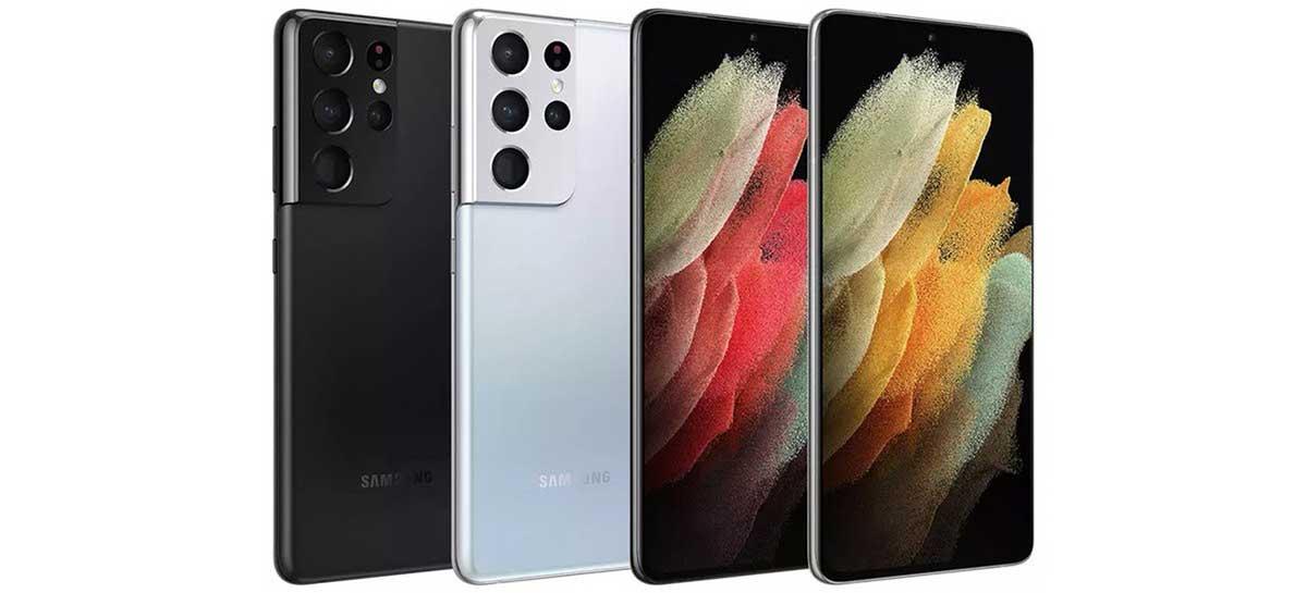Samsung Galaxy S21: Confira infográficos com especificações de todos os modelos