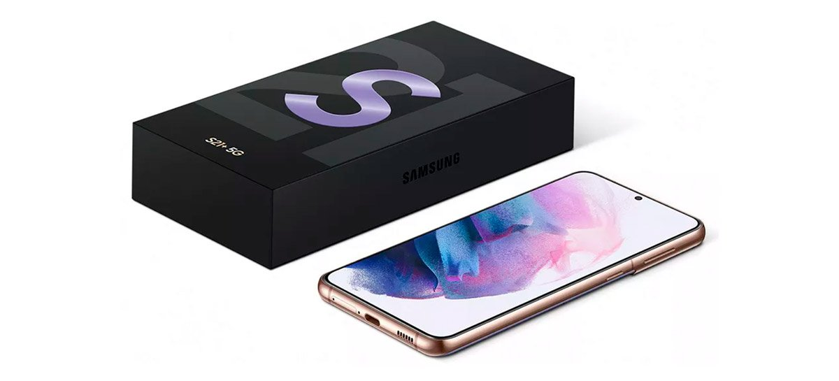 Oficial: Samsung Galaxy S21 chega sem carregador e só traz cabo USB-C na caixa