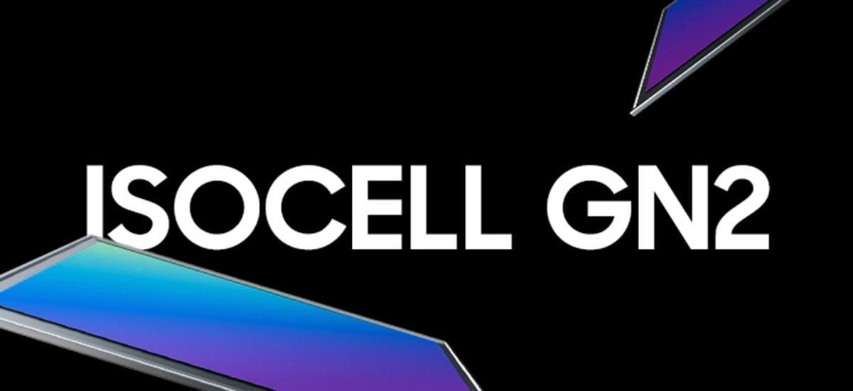Samsung anuncia o novo sensor de câmera ISOCELL GN2