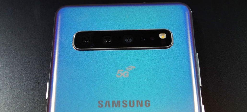 Galaxy Note 10 deve trazer quatro câmeras traseiras e suporte para 5G, apontam rumores