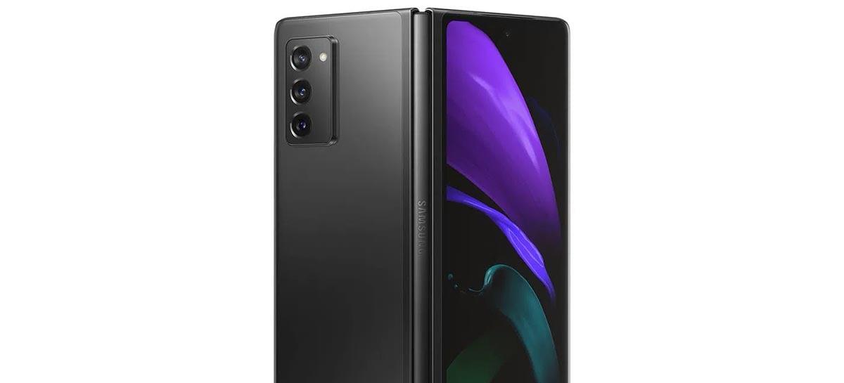 Samsung deve realizar o novo Galaxy Unpacked no dia 11 de agosto