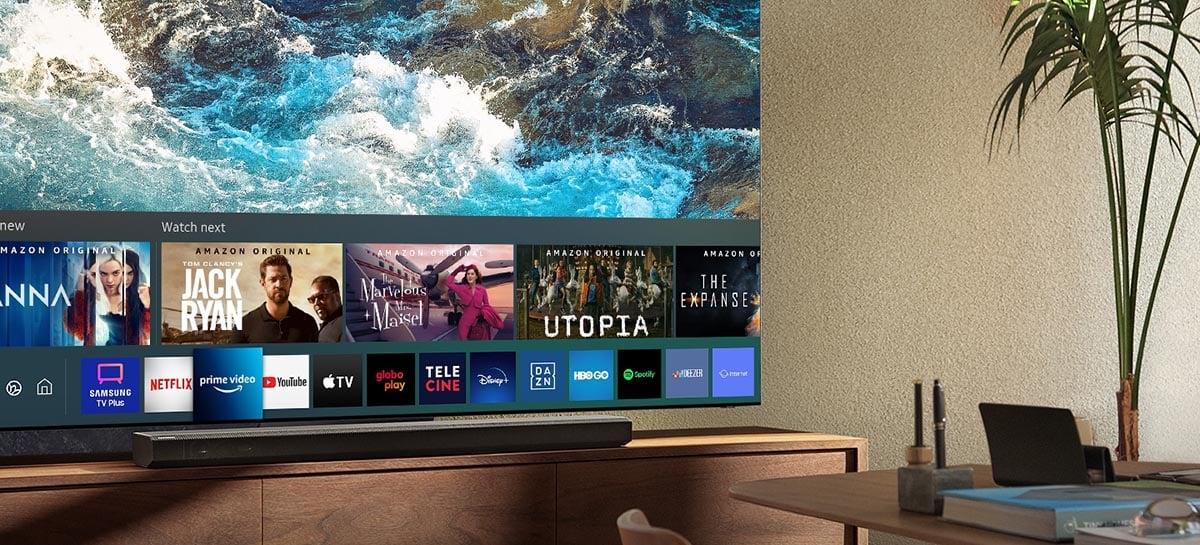 Samsung diz que poderá desabilitar remotamente TVs roubadas
